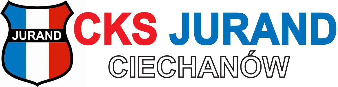 SCKS Jurand Ciechanów